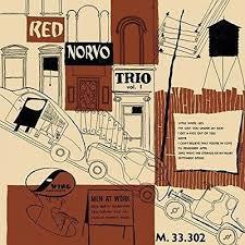 <b>RED NORVO</b> TRIO <b>Men</b> At Work LP Vinyl NEW 2017 ...