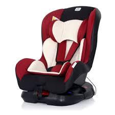 Детское <b>автомобильное кресло Leader Smart Travel</b> marsala ...