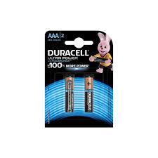 Duracell Ultra Power LR03-2BL MX2400 AAA - NOUT.AM