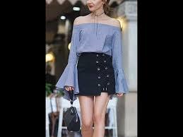The best <b>Korean Fashion</b> Trends Street <b>Style</b> - YouTube