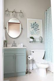 bathroom place vanity contemporary: pretty bathroom makeover walls allen roth quotmarble tilequot vanity a r quotpark place a r patterned shower curtain allen roth at lowes i like