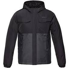 <b>Куртка мужская Padded</b>, <b>черная</b>, размер XL оптом под логотип