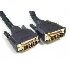 Кабель <b>DVI</b>-D Dual link <b>25M</b>/<b>25M</b> 3м, позолоченные контакты ...
