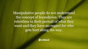 Quotes About People Who Manipulate. QuotesGram via Relatably.com