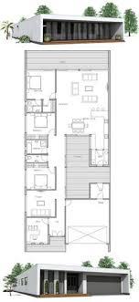 images about House Plans  Contemporary Modern Houses on    House Plan from Ville nok droppe kontor og tv rum og måske lave de andre rum større   måske med et enkelt gæsteværelse også