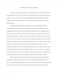cover letter examples of essays for college examples of essays for cover letter examples of college essays examplescollege essay sample examplesexamples of essays for college large size