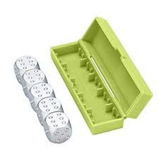 Huichang_Home & <b>Garden Green</b> Huichang 1 Set Solid <b>Aluminum</b> ...