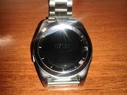 Обзор от покупателя на <b>Умные часы NO.1 G6</b> серебро, ремешок ...