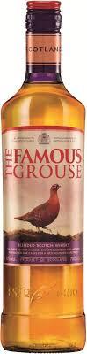 Купить виски The <b>Famous</b> Grouse Finest 0.7 л, цены в Москве на ...