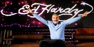 <b>Ed Hardy</b> Fashion Designer <b>Christian Audigier</b> Dies | Fortune