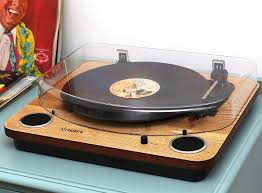 Best <b>Record Players</b> On a Budget: Affordable <b>Turntables</b> Under ...