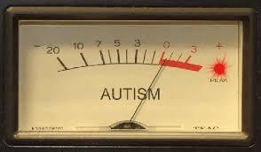תוצאת תמונה עבור autism meme