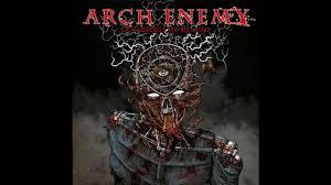 """<b>Arch Enemy</b> - <b>Arch Enemy</b> - """"Shout (<b>cover</b> version)"""" snippet (taken ..."""