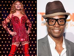 Broadway Transformations - Billy Porter - 4.190236
