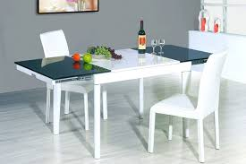 extendable dining table set: extendable dining sets visual designs