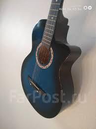 Эстрадная <b>гитара струны</b> металл отличного качества ...
