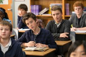 griffin gluck and jacob hopkins in middle school the worst years griffin gluck and jacob hopkins in middle school the worst years of my life