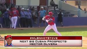 Image result for cuban baseball prospects