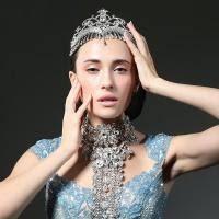 Gorgeous Crowns Tiaras for <b>Wedding</b>, Cosplay, Renaissance