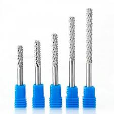 1 <b>Pcs 3.175mm 4mm</b> 6mm Carbide Tungsten Corn Cutter Cutting ...