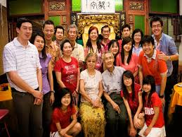 Complete List Of Titles For Family Members In <b>Chinese</b> - italki