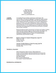 how professional database developer resume must be written how senior database developer resume sample