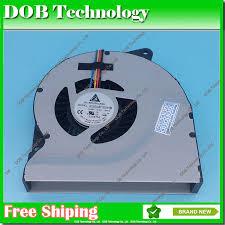 <b>Original Laptop CPU Cooling</b> Fan For ASUS N53 K73E N53J N53JF ...