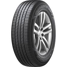 Tires for cars Hankook <b>Hankook dynapro HP II</b> ra33 235/65 R17 108V