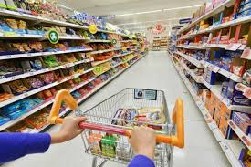 Resultado de imagen de supermercado IMAGEN
