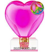 <b>Victoria's Secret</b> Pink Life is Pink Wish Pink