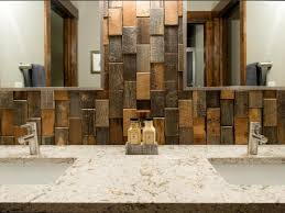 images of bathroom tile the latest bathroom tile trends ci everitt schilling reclaimed wood bathroom backsplash hjpgrendhgtvcom