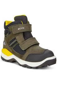 <b>Ботинки SNOW</b> MOUNTAIN <b>ECCO</b> 710242/50743 купить за 4699 ...