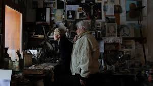 ways of seeing john berger in two recent documentaries momus still from