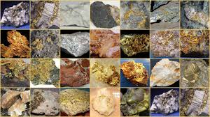 essay on conservation of mineral resources in
