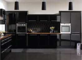 black and stainless kitchen image of black kitchen cabinets black kitchen cabinets image of black kitchen cabinets