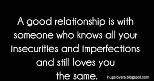 Quotes On Love And Relationships | Amazing Quotes via Relatably.com
