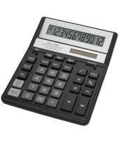 <b>Калькулятор Citizen SDC</b>-<b>888XBK</b>
