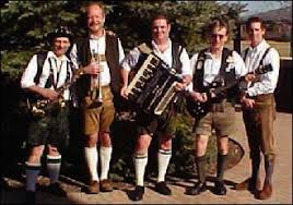 german band