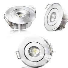 Home, Furniture & DIY 1W Mini LED lights Small <b>led cabinet</b> light ...