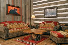 Lodge Living Room Decor Living Room Decorating Ideas Southwest Furniture Stores Beautiful