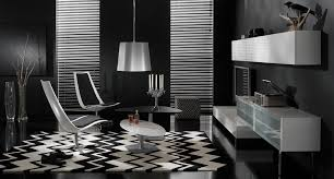 17 inspiring wonderful black and white contemporary interior designs black and white furniture