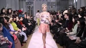 <b>Moschino Cheap and</b> Chic F/W 12-13 fashion show - YouTube