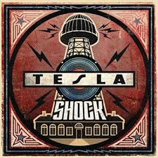 ALBUM REVIEW: <b>Tesla</b>- <b>Shock</b> – The Rockpit
