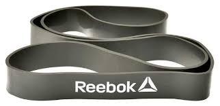 <b>Эспандер</b> Reebok RSTB-10081 серый купить, цены в Москве на ...