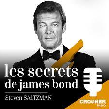 Les Secrets de James Bond