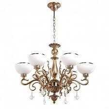 Подвесная <b>люстра MW</b>-<b>Light Аманда 481010506</b> - купить в ...