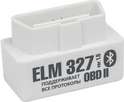 """<b>ELM327 Bluetooth</b>""."