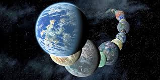 NASA has found 49 rocky planets that might support alien life ...