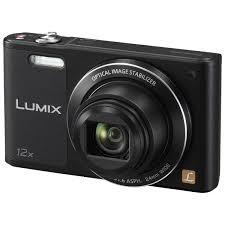 Купить <b>Фотоаппарат</b> компактный <b>Panasonic Lumix</b> DMC-SZ10 ...