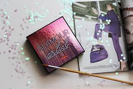 PUPA Glamour Artist – <b>палетка</b> для творческих личностей